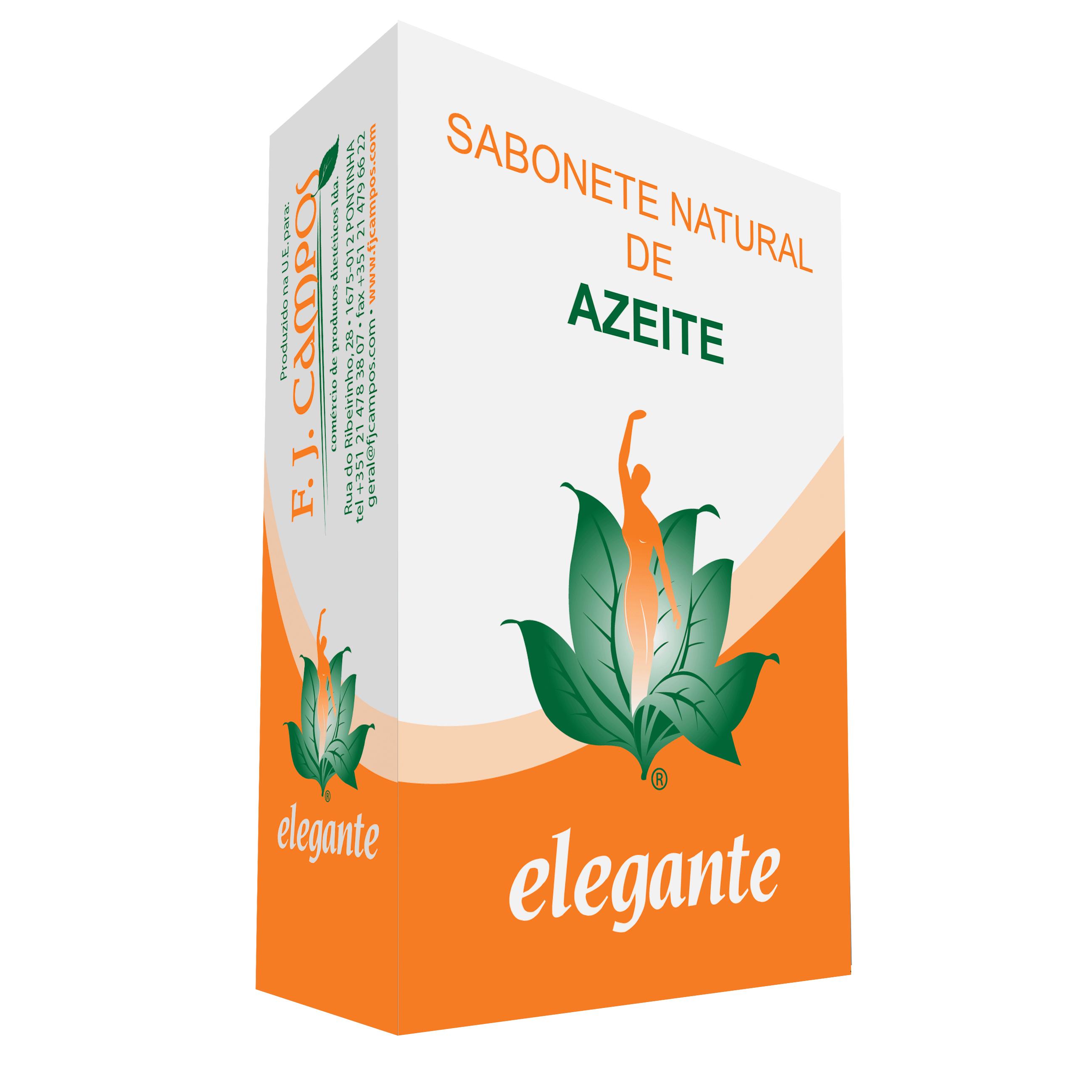 Sabonete Azeite