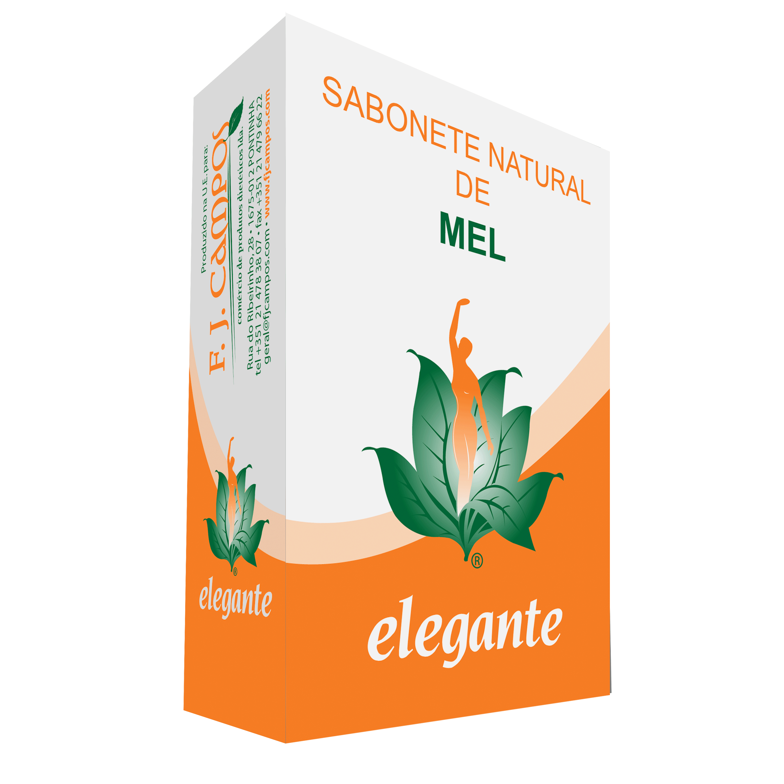 Sabonete Mel