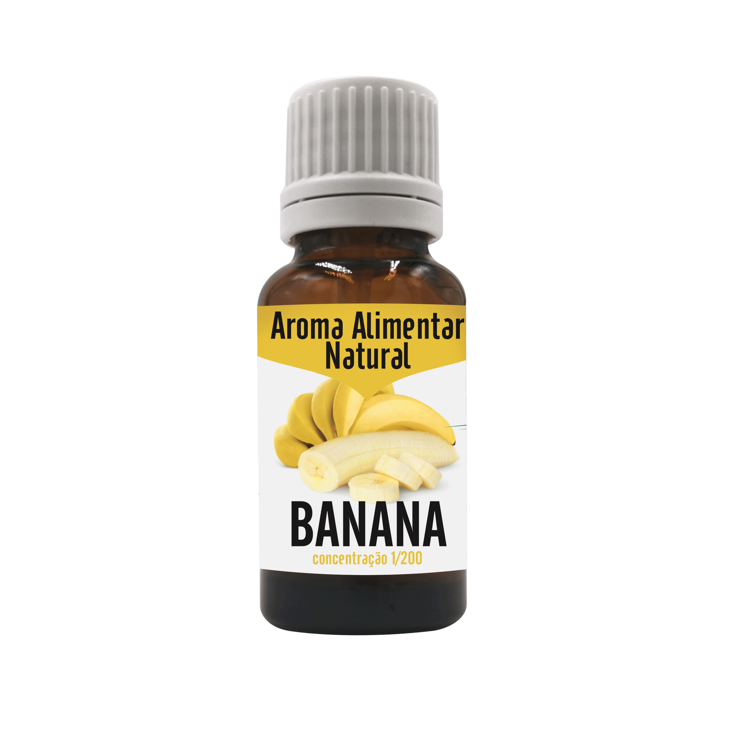 Aroma Alimentar de Banana