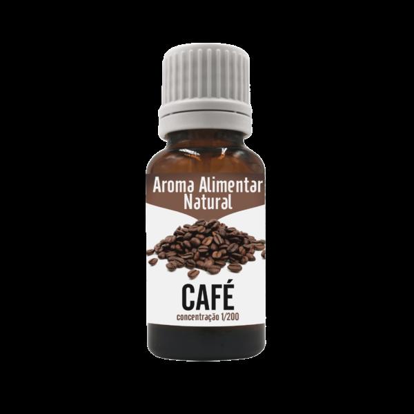 Aroma Alimentar de Café