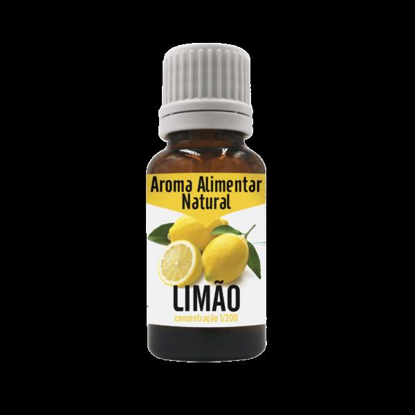 Aroma Alimentar de Limão