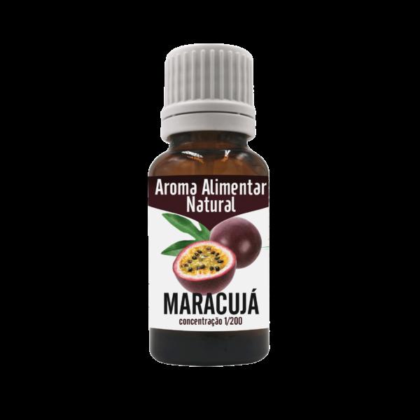 Aroma Alimentar de Maracujá