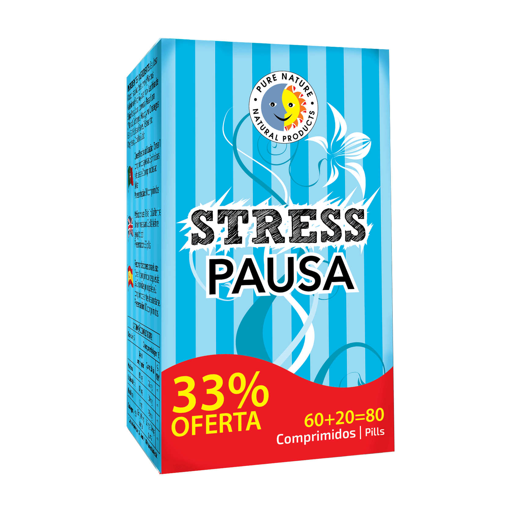 Stress Pausa