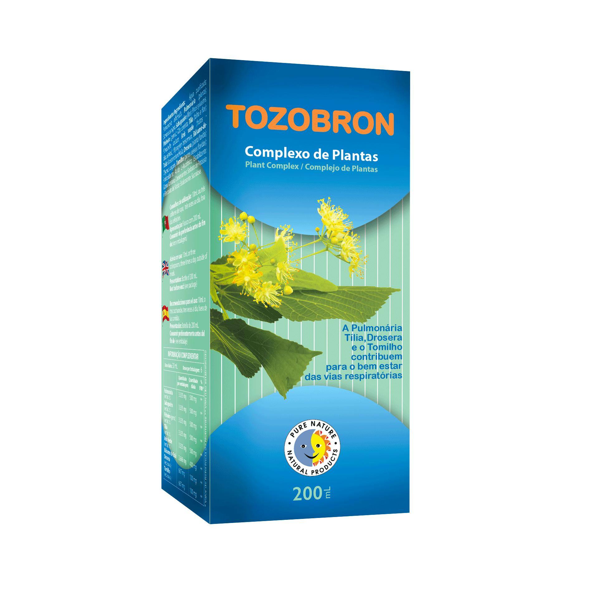 Tozobron
